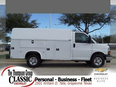 Ebay Advertisement 2019 Chevrolet Express 2019 Chevrolet