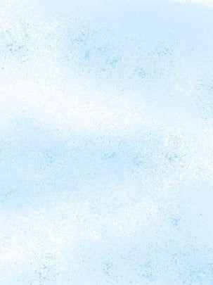 Neregulyarnye Akvarelnye Chernila Tochka Tvorcheskij Granicy Spravochnyj Material Pastel Blue Background Blue Dot Light Blue Background