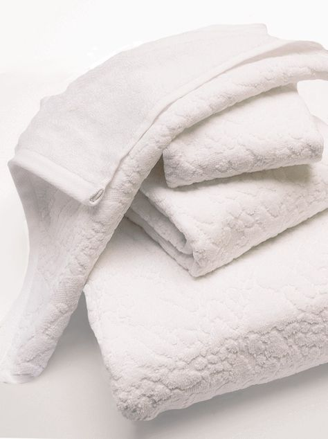 Blue|Organic Textiles Organic Cotton Terry Bath Towels 3pc set