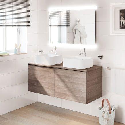 Mueble de lavabo ROCA ADONIS - Leroy Merlin | CASA en 2019 | Muebles ...