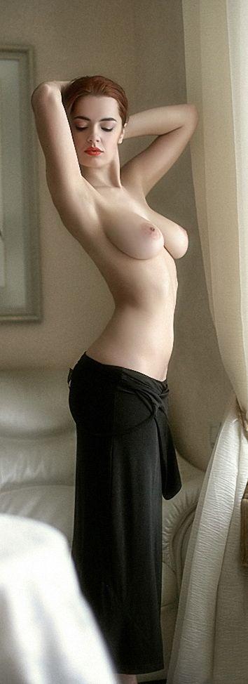 Women flashing boobs nude
