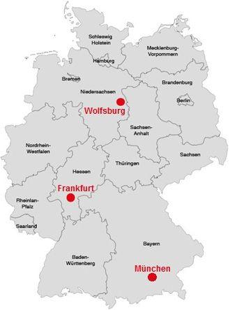 wolfsburg deutschland karte wolfsburg deutschlandkarte #deutschlandkarte #wolfsburg | Karte