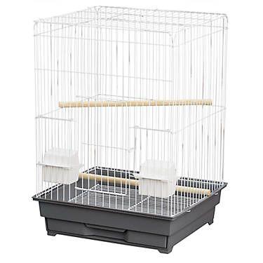 Grreat Choice Basic Bird Cage Bird Cages Petsmart Petsmart
