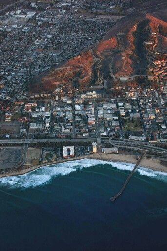 Ventura Shoreline