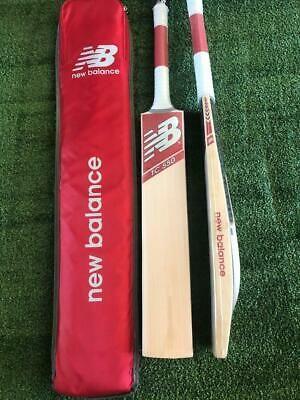 Advertisement Ebay New Balance Tc 550 English Willow Cricket Bat With Cover Free Shipping In Us Cricket Bat Bat Cricket