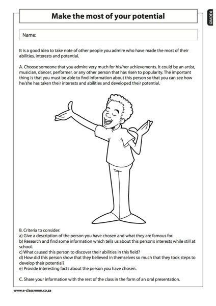 Pin By Burrelle Booysen On School In 2021 Life Skills Lessons Math Addition Worksheets Kindergarten Phonics Worksheets