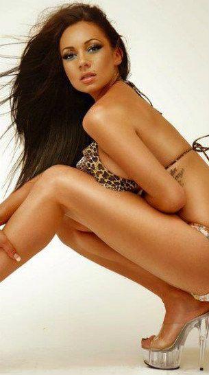 Christina milian nude naked