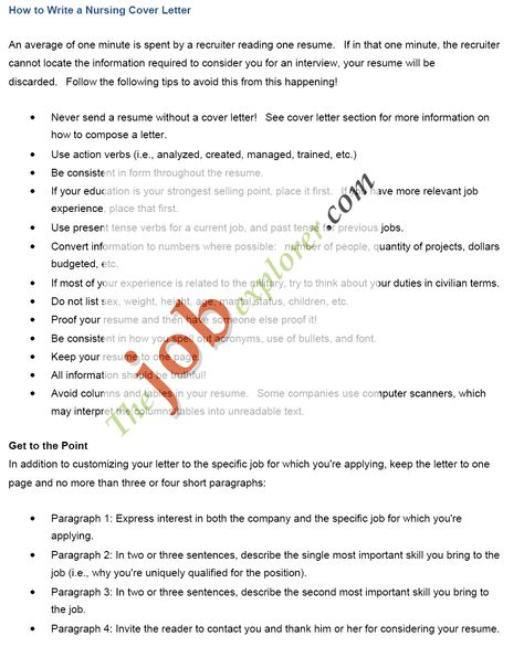Oncology Nurse Resume Templates - http\/\/wwwresumecareerinfo - picu sample resume