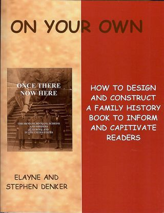 writing a family history book template koni polycode co