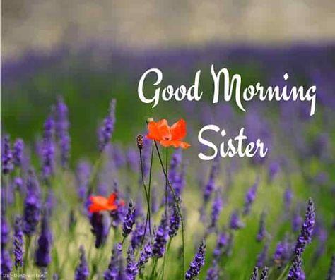 goodmorning-sister