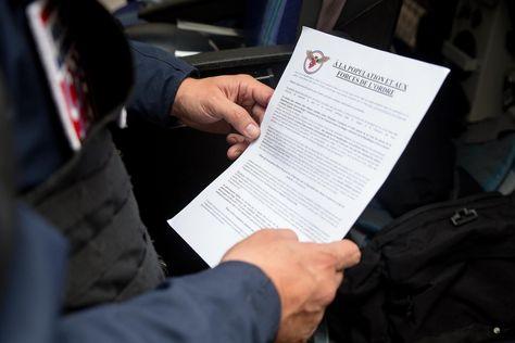 Une pétition pour soutenir les plaintes déposées contre MM. Valls et Cazeneuve…