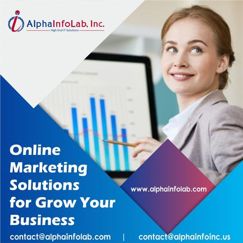 Find The Business Development IT Services Company in USA