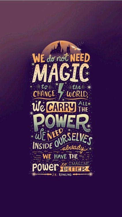 Harry Potter Lockscreen Tumblr Frases Do Harry Potter