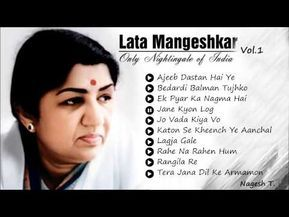 Best Of Lata Mangeshkar Old Hindi Instrumental Songs Superhit Bollywood Collections Vol 1 Youtube Lata Mangeshkar Hindi Old Songs Lata Mangeshkar Songs