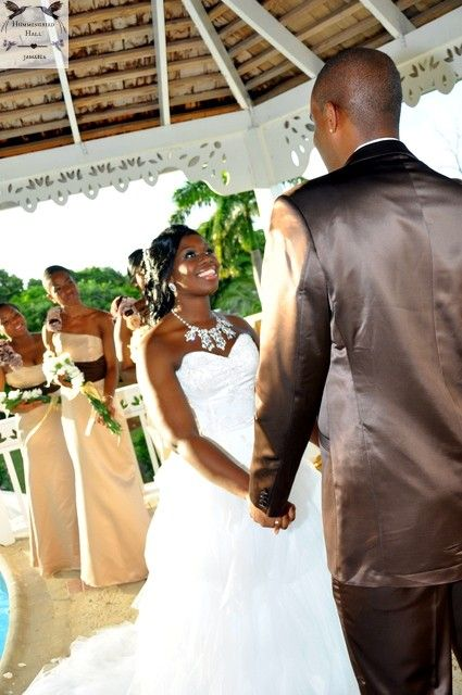 Gorgeous Bride With Incredible Jewellery At All Inclusive Destination Wedding Venue Hummingbird Hall Jamaica