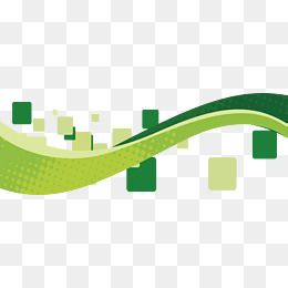 Green Wave Rectangular Poster Vector Png Abstract Cover Green Waves Png Transparent Clipart Image And Psd File For Free Download Vector Green Wave Png