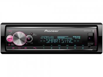 Som Automotivo Pioneer Mp3 Player Am Fm Bluetooth Usb Auxiliar
