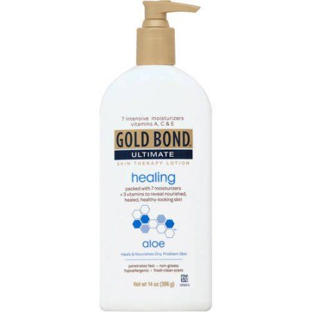 Free Gold Bond Ultimate Healing Hand Cream Trial *UPDATE