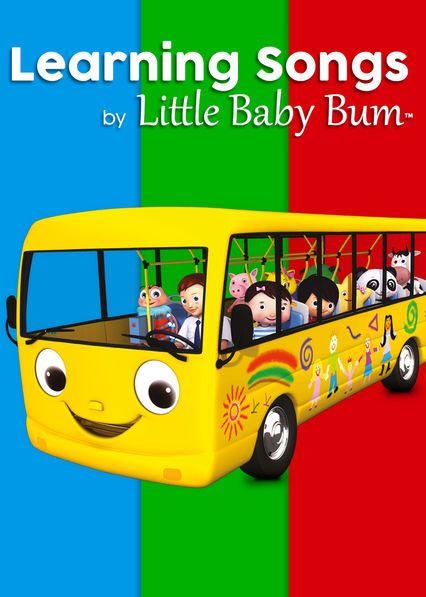 Little Baby Bum The Wheels On The Bus : little, wheels, Jdjusjeieieieieieieeimsmsmsksjsj