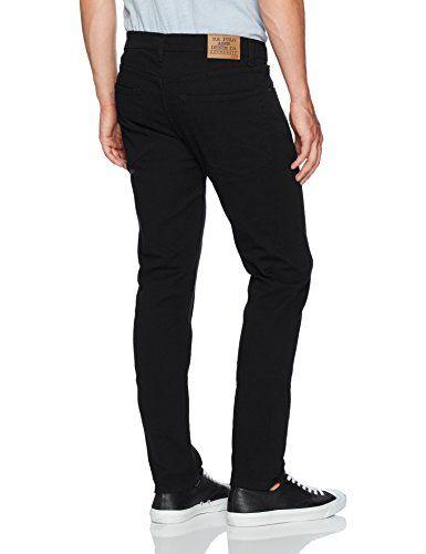 U S Polo Assn Men S 5 Pocket Slim Denim Jeans Shopinzar Com Chino Trousers Trouser Jeans Slim Denim