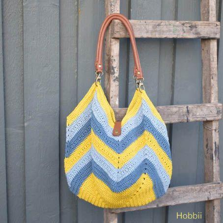 Gehaakte Haakpatroon Crochet Summer Breeze Knitting And Tas• zMpjqGLSUV