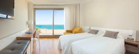 Hotel RH Bayren - Habitación Vista al Mar