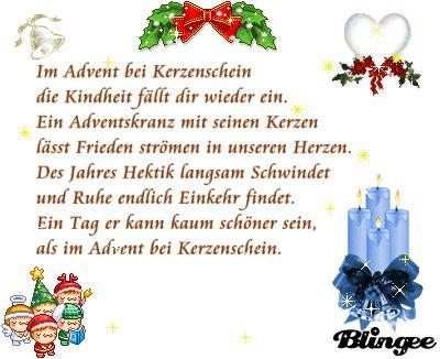 Lustige Weihnachtsgedichte Kurz.Adventsgedichte Kurz Gedichte Poesie Forum Mehr Advent