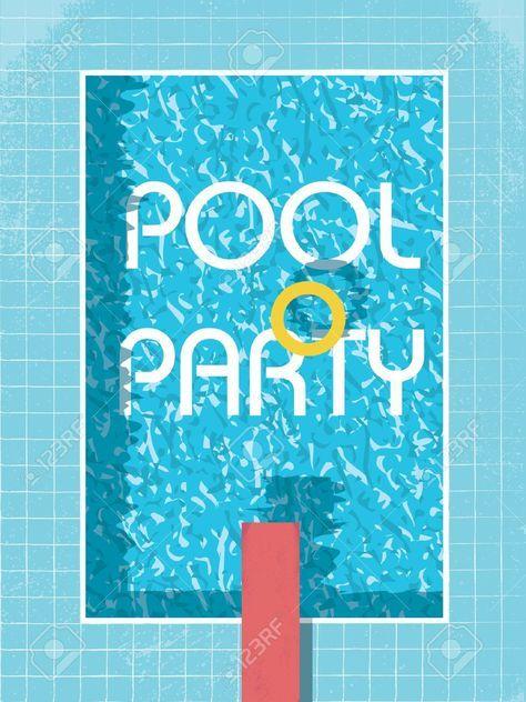 Einladung Poolparty Ausdrucken Einladung Kindergeburtstag Einladungskarten Kindergeburtstag Poolpartys