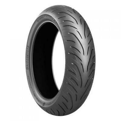 Sponsored Ebay Bridgestone Battlax Sport Touring T31 Rear Motorcycle Tire 190 55zr 17 75