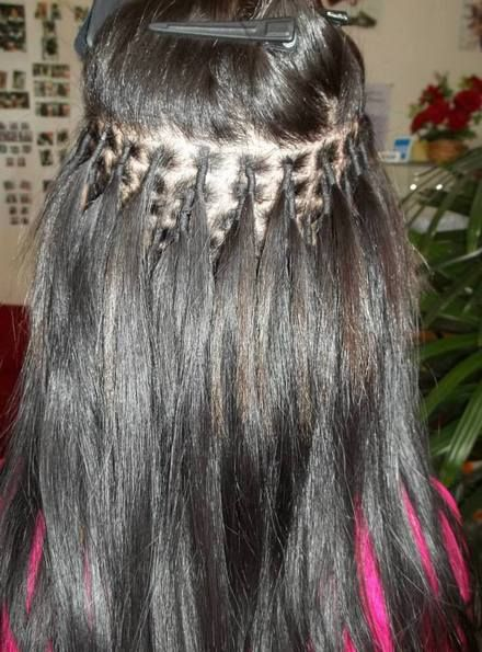 Mega Hair No Italiano O Que E Cuidados E Fotos De Antes E Depois