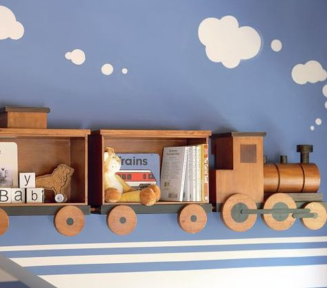 from rack posts hung luggage mirror otto shelf with storage style home for the shelves train graham green wall