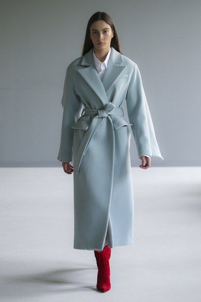 Materiel Tbilisi Fall 2018 Fashion Show Collection: See the complete Materiel Tbilisi Fall 2018 collection. Look 2