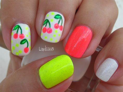 Acic Cherries