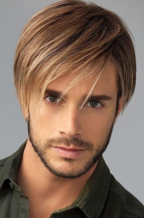 Best Straight Hairstyles That Are In Trend This Season Mens Wigs Mens Hairstyles Haircuts For Men