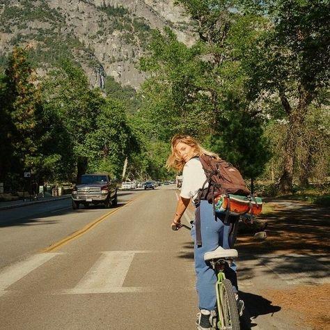 Birdwatching bike riding fitness bike riding benefits bike r Adventure Aesthetic, Travel Aesthetic, Bike Riding Tips, Riding Bikes, Bike Ride Quotes, Cycling Quotes, Bicycle Quotes, Gs 1200 Adventure, Summer Pictures