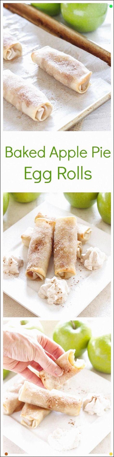#apple #baked #Egg #goodness #Pie #Rolls #apple #baked #Egg #goodness #Pie #Rolls