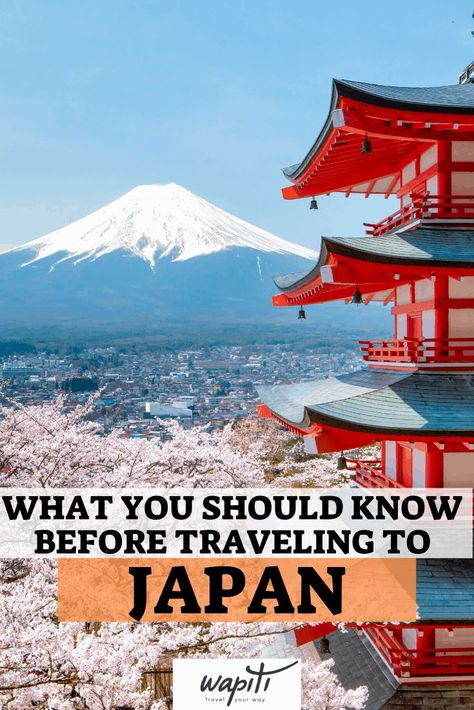 Japan | Japan travel tips | Japan travel destinations | Japan travel guide | things to do in Japan | Japan travel itinerary | what to know before traveling to Japan #Japan #travel #asia