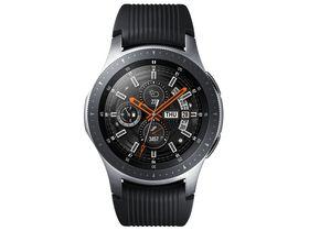 Samsung Galaxy Watch 46 Mm Okosora Ezust Galaxy Smartwatch Smart Watch Cell Phone Accessories