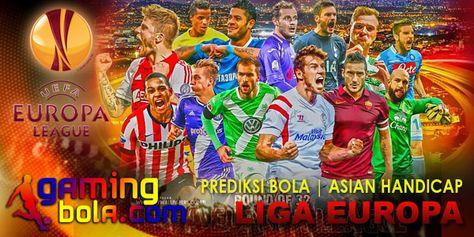 Prediksi Bola, Bursa Pasaran Liga Europa Malam Hari Ini