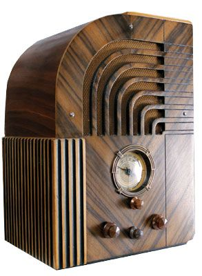 Old Radios Old Radio Zone