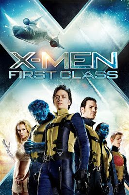 X Men First Class 2011 Dual Audio Org Hindi Brrip 480p 460mb In 2020 X Men First Class 2011 Movies