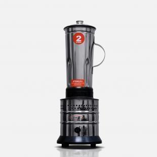 Liquidificador Industrial 2 Litros 800w Alta Rotacao Usifaz 110v