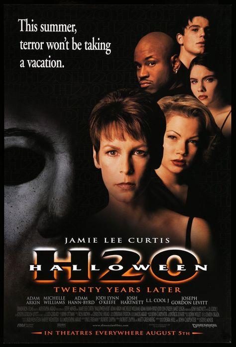 Halloween H20 -Twenty Years Later (1998) - Default Title