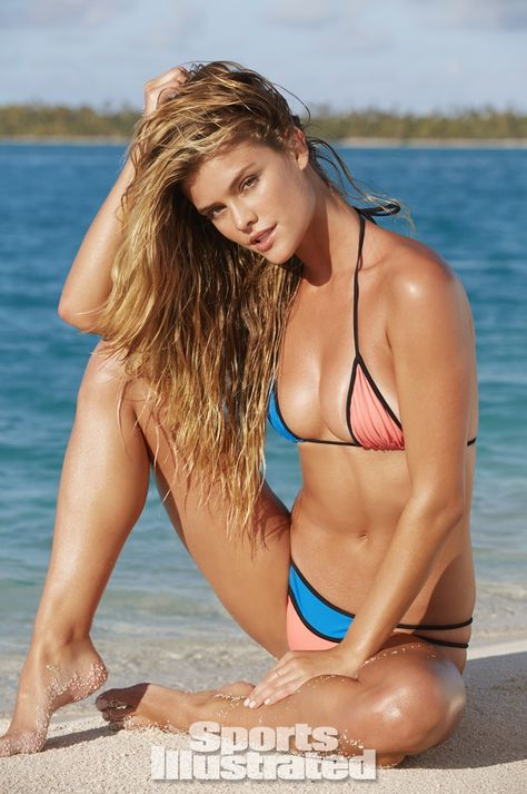 Nina Agdal - Model - 2012 Sports Illustrated Swimsuit