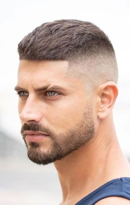 5 Haircuts For Men That Are Worth Trying In 2020 Short Fade Haircut Fade Haircut Mens Haircuts Short
