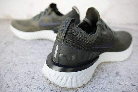 6f5c02d4195a5 First Look  Nike Epic React Flyknit