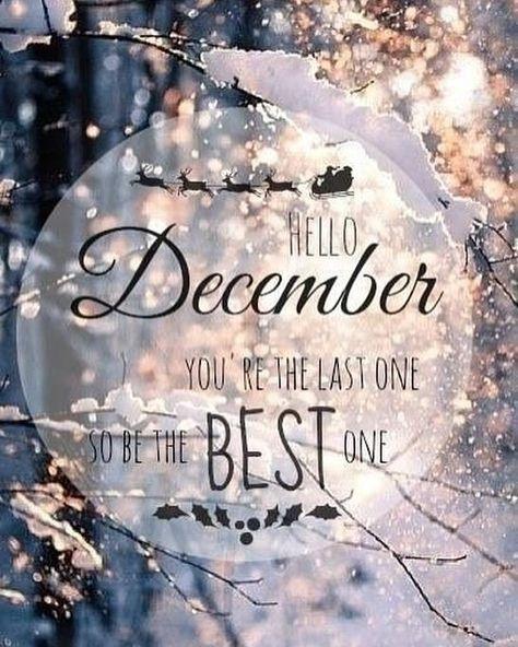 besttimeoftheyear Hello December! Hello Friday!...