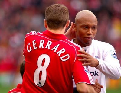 'He's a jealous man'- El Hadji Diouf blames Steven Gerrard for Mario Balotelli's failure at Liverpool - http://www.thelivefeeds.com/hes-a-jealous-man-el-hadji-diouf-blames-steven-gerrard-for-mario-balotellis-failure-at-liverpool/