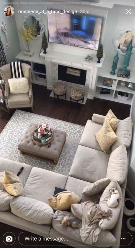 60 Ideas For Living Room Layout Bungalow Living Room Leather Living Room Floor Plans Livingroom Layout