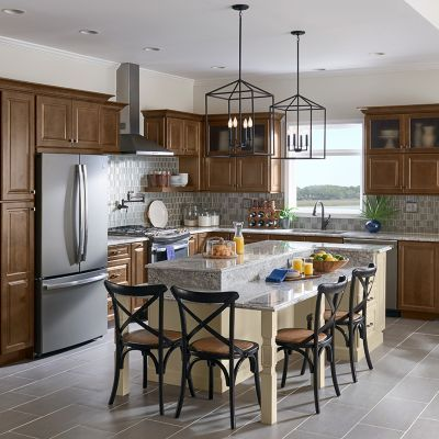 Edgeworth Shenandoah Cabinets Cabinet Kitchen